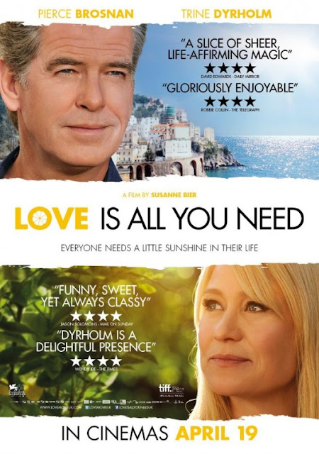 Love Is All You Need? (2016) ταινιες online seires oipeirates greek subs
