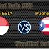Prediksi Akurat Timnas Indonesia vs Puerto Rico 13 Juni 2017
