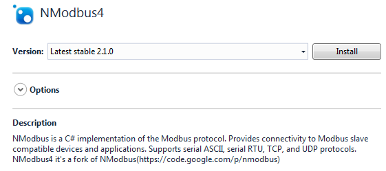 Modbus-TCP communication in  Net C# - TechITmore