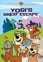 Marea evadare a lui Yogi Desene Animate Online Vechi