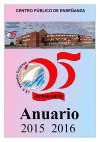 Anuario 25 Aniversario