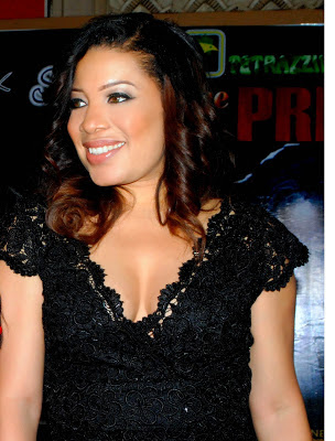 monalisa chinda birthday 2013
