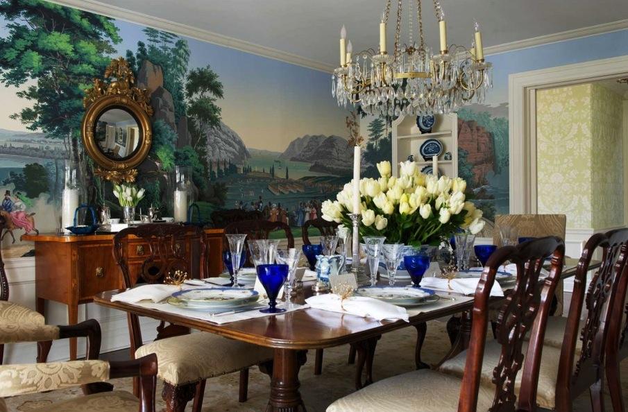 Design Crush: Jane Ellsworth Interiors