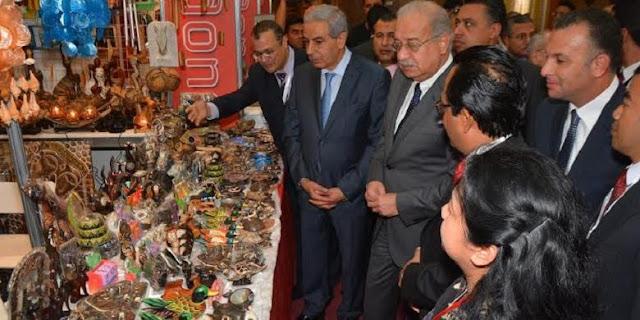 Indonesia Raup Rp 103,35 Miliar dalam Pameran Dagang di Mesir