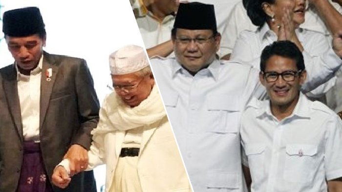 Dua Kali Minta Maaf, Netizen Ingatkan Kiyai Ma'ruf Amin