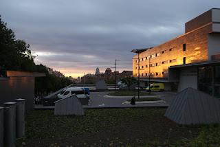 Hospital de la Santa Creu i Sant Pau (Barcelona, Catalunya) per Teresa Grau Ros