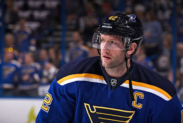 backes rumours nhl