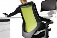 Global Spree Chair