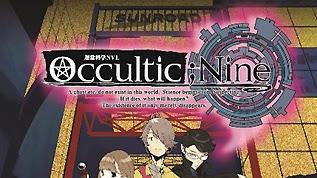 Descargar Occultic;Nine [09/?][Sub][Mega]