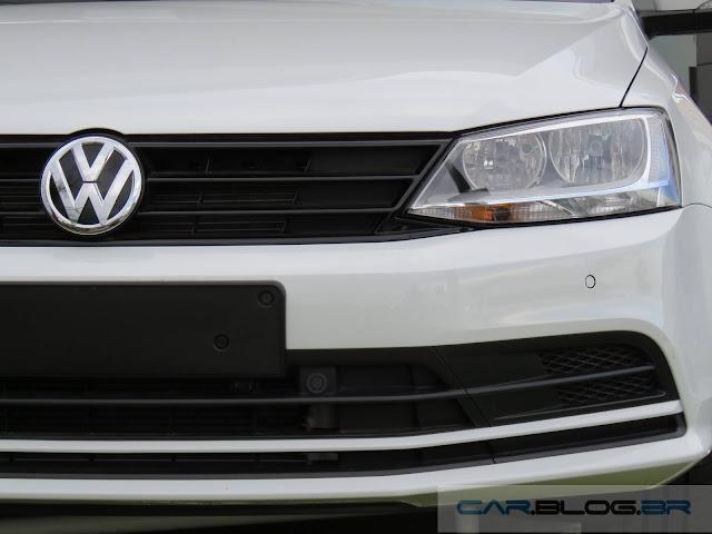 VW Jetta 2016 1.4 TSI - Ficha Técnica