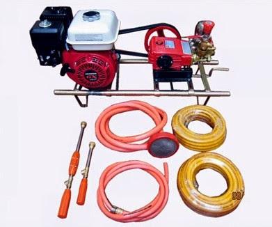 Daftar Harga Mesin Steam Cuci Motor Terbaru Semua Merek