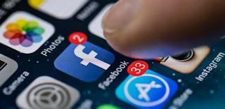 Facebook Moderators Resorting to Drugs