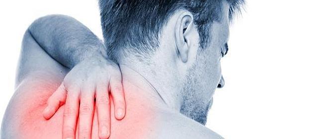 como quitar el dolor de espalda alta