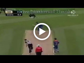 VIDEO: Virender Sehwag smashes 3 sixes off first 3 balls against NZ