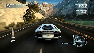 Need For Speed The Run Save Game