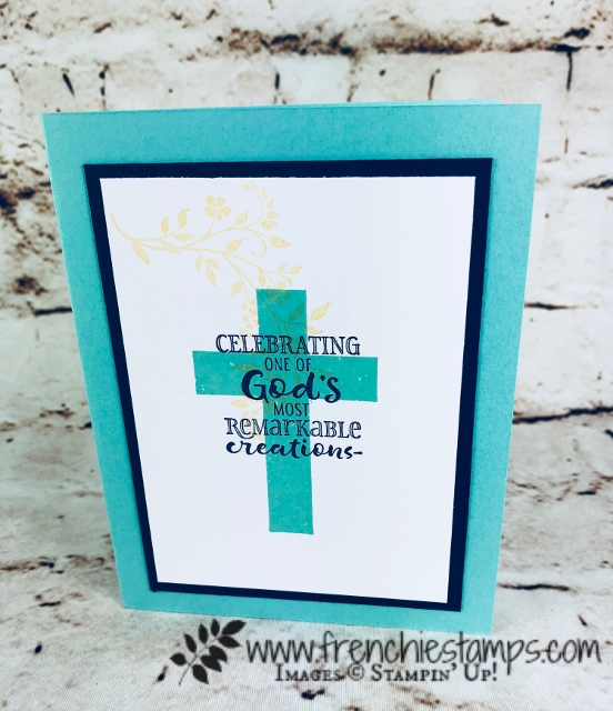 Hold on to Hope, Stamparatus for Stamp-a-ma-jig, Stampin'Up!, Frenhiestamps,