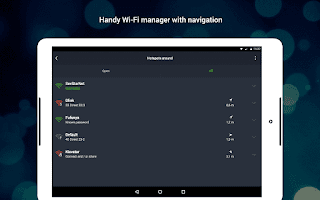 WiFi Premium v4.126.04 Paid APK is Here!