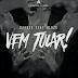 Djabbs - Vem Tocar (Feat. Blaze) [FRESH]
