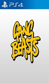1b252fbce0ebb1ec74d8e36a4f1650a7  gang beasts sur - Gang Beasts PS4-PRELUDE