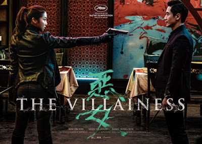 The Villainess, Aknyeo, Movie, Movie Review, Filem, Korean Movie, Filem Korea, 2017, Dendam, Revenge, Pelakon Filem Korea The Villainess, Kim Ok Vin, Kim Ok Bin, Shin Ha Kyun, Sung Joon, Kim Seo Hyung, Jo Eun Ji, Kim Yun Woo, Poster, Genre, Action, Aksi, Suspen, Plot Twist, Ending The Villainess, Sinopsis Korean Movie The Villainess, Korean Style, Korean Artist, My Favorite Movie, My Feeling, The Villainess Review, Review By Miss Banu, Blog Miss Banu Story,