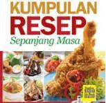 30 Resep  Masakan Ibu