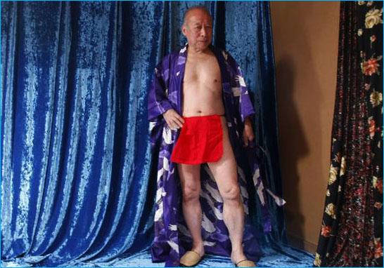 actor porno mas viejo del mundo shigeo tokuda