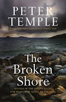 Book cover image of  Broken Shore