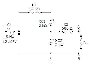 Circuit Theorems in AC Analysis Figure 04