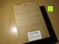 Verpackung Rückseite: Badekugeln Geschenkpackung - 6 grosse Bio Badenbomben pro Packung - Einzigartige, luxuriöse und sprudelnde Kugeln - die ideale Geschenkidee - Hergestellt in den USA (Beauty by Earth)
