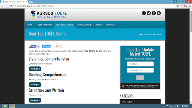 website kursustoefl.com 03