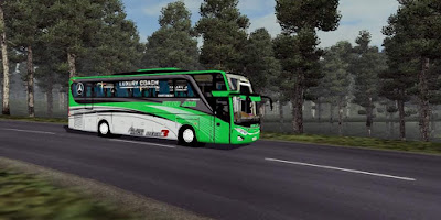 Jetbus 3 HDD