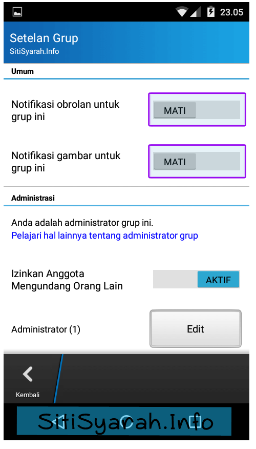 BBM Terbaru 2.7.0.23