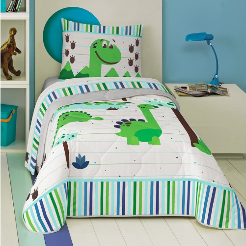 5 Dicas para ACERTAR na escolha da roupa de cama infantil