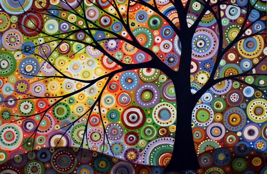 Pintura Moderna Y Fotografia Artistica Ideas Y Disenos
