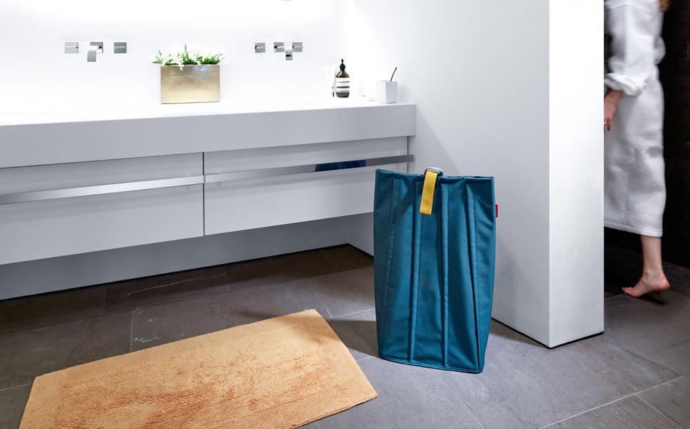 laundrybag blu reisenthel