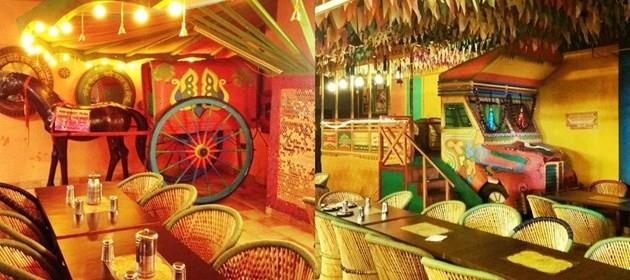 Top theme restaurants in mumbai for food lovers womenyeah