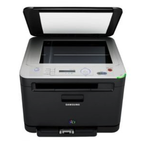 Samsung CLX-3185FN Printer Driver for Windows