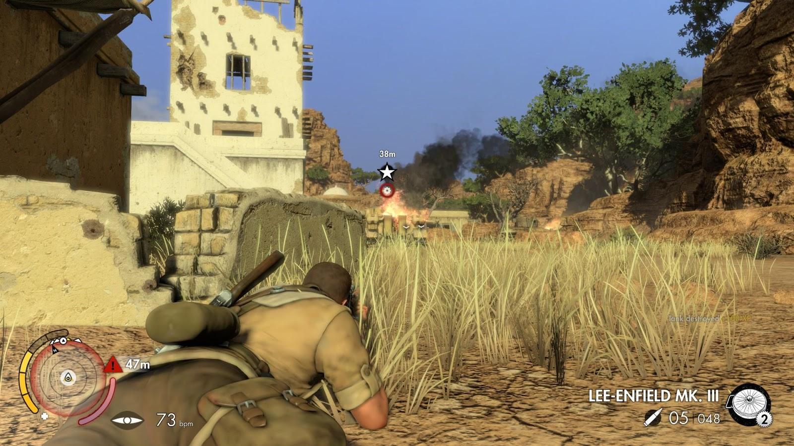 Sniper Elite 3 Pc Game Free Download Videogamesnest