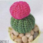 http://www.crochetkingdom.com/crochet-cactus-pattern/
