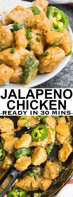 JALAPENO CHICKEN (EASY 30 MINUTE MEAL)  #masonjar #healthy #recipes #greatist #vegetarian #breakfast #brunch  #legumes #chicken #casseroles #tortilla #homemade #popularrcipes #poultry #delicious #pastafoodrecipes  #Easy #Spices #ChopSuey #Soup #Classic #gingerbread #ginger #cake #classic #baking #dessert #recipes #christmas #dessertrecipes #Vegetarian #Food #Fish #Dessert #Lunch #Dinner #SnackRecipes #BeefRecipes #DrinkRecipes #CookbookRecipesEasy #HealthyRecipes #AllRecipes #ChickenRecipes #CookiesRecipes #ріzzа #pizzarecipe #vеgеtаrіаn #vegetarianrecipes #vеggіеѕ #vеgеtаblеѕ #grееnріzzа #vеggіеріzzа #feta #pesto #artichokes #brоссоlіSаvе   #recipesfordinner #recipesfordinnereasy #recipeswithgroundbeef  #recipeseasy #recipesfordinnerhealth #AngeliqueRecipes #RecipeLion #Recipe  #RecipesFromTheBlog #RecipesyouMUST #RecipesfromourFavoriteBloggers
