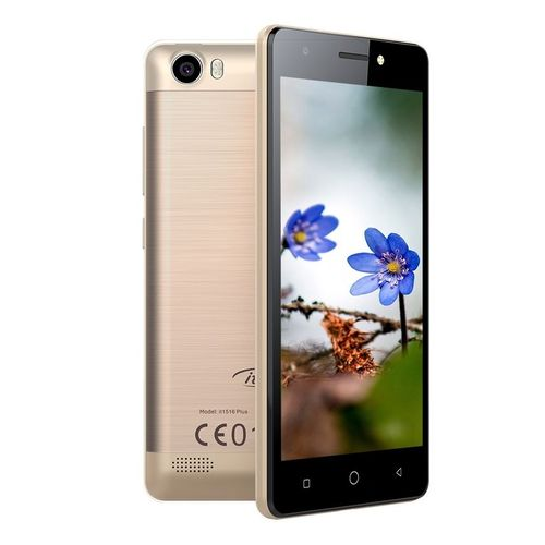 itel It1516 Plus 5-Inch (1GB, 8GB ROM) details, price, about and where you can get the cheapest from.
