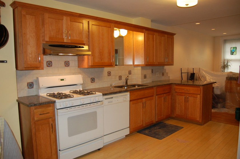 How To Refinish Wood Kitchen Cabinets