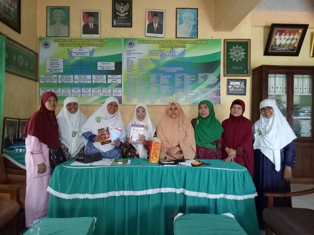 Bangun Sinergitas, BPKK PKS Kota Medan Silaturahim ke PD Aisiyah