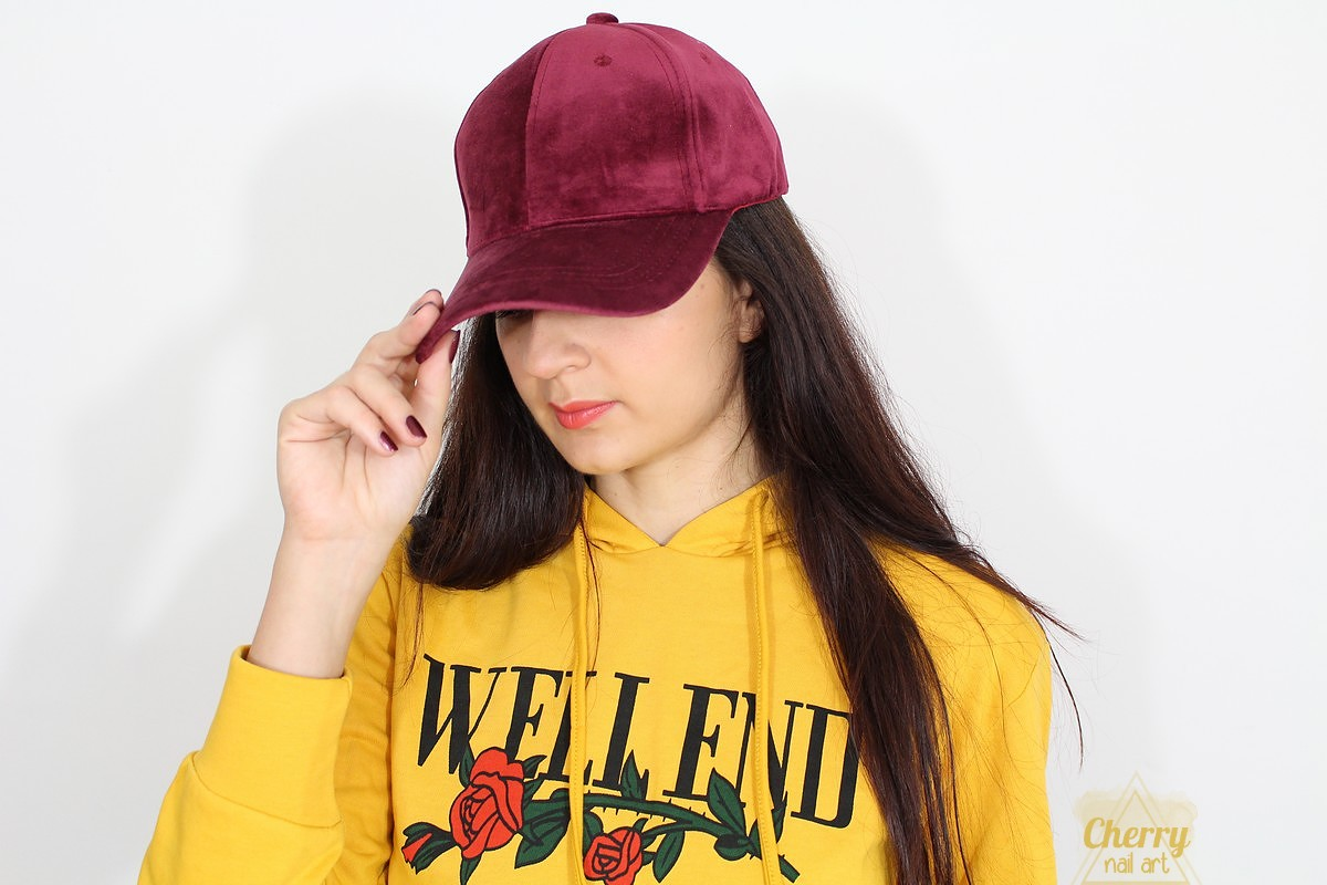 rosegal-tenue-sweat-well-end-casquette-jupe-blog-mode
