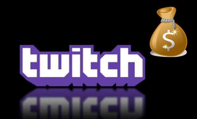 quanto si guadagna su Twitch