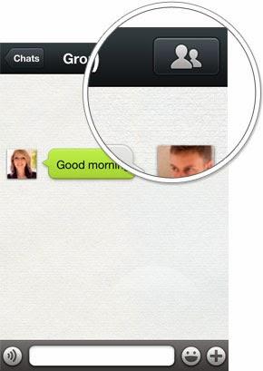 Cara Mengundang Teman dalam Obrolan Grup
