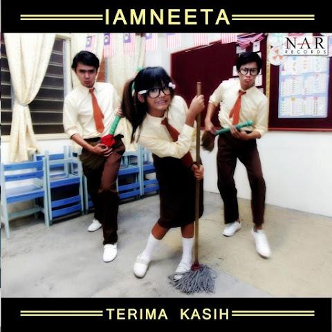 iamNEETA - Terima Kasih MP3