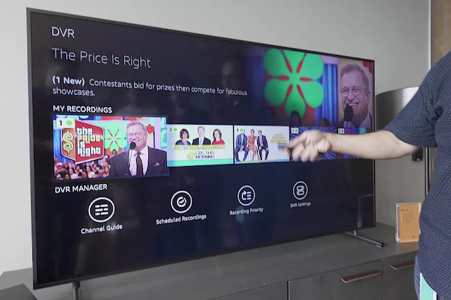 amazon, amazon new, amazon fire tv recast, fire TV Recast, hands-on, dvr, tv, fire, tech, Technology, tech news, iot tech news, amazon alexa, amazon new, amazon news, fire tv, hands-on,