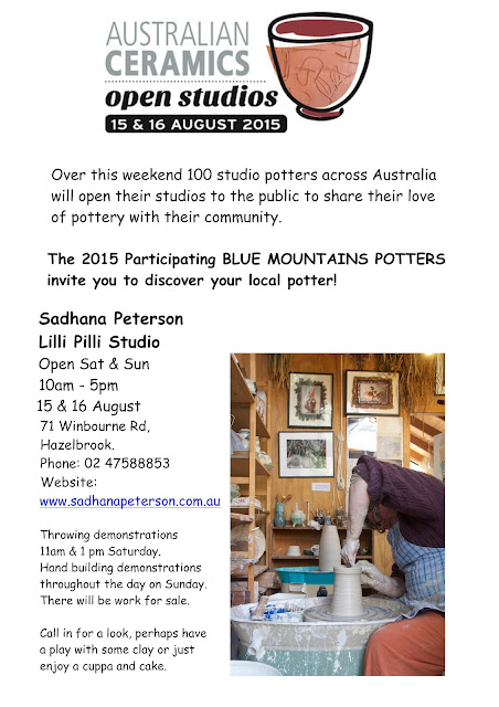 Open Studio Event