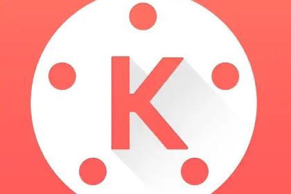 Download aplikasi kinemaster pro-mod